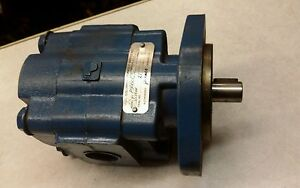 Pemco Hydraulic Pump Motor P3000c586adxk20 29 Free Shipping