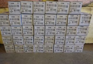 Huge Lot Of 46 Boxes Of High Quality Sheet Metal Screws 2 3 It s Negotiable