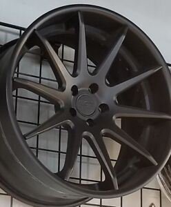 20 Niche Spa Concaved Forged Wheels Jaguar Xj Xjl Super Charged 5x108