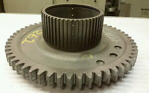 Taylor Forklift Gear 4420 819 New 1 Piece