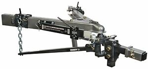 31620 Husky Towing Trunnion Bar Weight Distribution Hitch W 8000lb Gtw