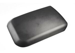 2005 2009 Ford Mustang Or Shelby Center Console Armrest Pad Lid In Black New