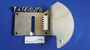 Ratchet Arm Base For Biro Models 11 22 33 34 1433 3334 Ref 519 ships From Ca