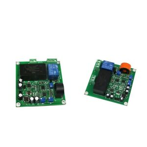 Current Sensor Module Ac Detection Module 220v Linear Without Base