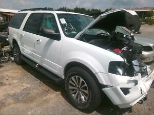Transmission Assy Ford Expedition 16 17 Automatic 6 Speed 6r80 4x4 Fl1p 7000 da