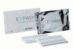 Expasyl Acteon Dental Temp Gingival Retraction Paste Standard Flavor