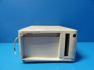 Stryker 240 050 888 Sdc Hd High Definition Digital Capture Sys Parts Only 16010