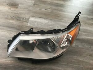 2009 2010 2011 2012 2013 Subaru Forester Left Driver Side Xenon Hid Headlight