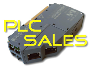 B r Automation X20bc8083 Ethernet Powerlink Module new