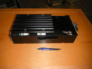 Linear Actuator With Thk Rails Stepper Motor And Acme Screw 4689