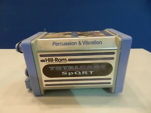 Hill Rom Total Care Sport Bed Percussion Vibration Module
