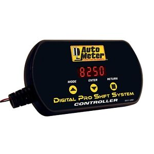 Autometer 19217 Pro Cycle Digital Shift Light Controller