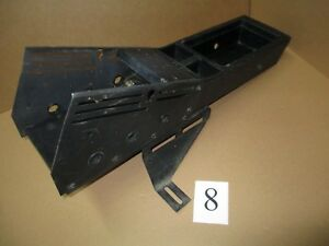98 11 Ford Crown Victoria Pro Copper Police Center Console 8 Crown Vic Holder