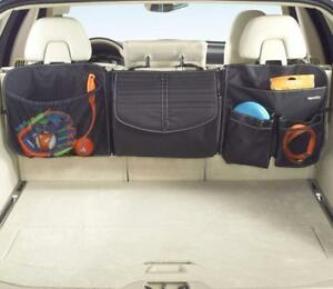 High Road Zipfit Cargo Seat Back Organizer For Suv s And Trucks