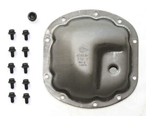 Omix Ada 16595 81 Diff Cover Kit For Dana 30 For 93 07 Jeep Models