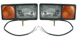 Grote 64261 4 Per Lux Snowplow Lights