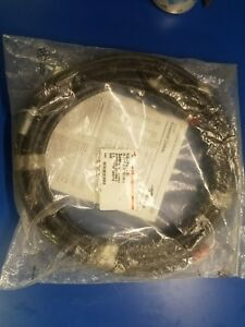 New Andrew F4a pnm 25 Feet Jumpers Sureflex Assembly U s