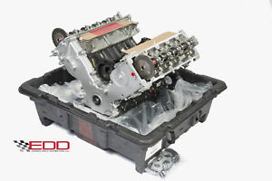 Ford 5 4 330 Engine F150 Lightning Harley Supercharged New Reman Oem Replacement