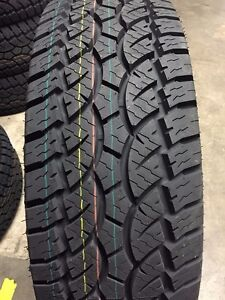 4 New 255 70 16 Thunderer R404 At Tires 4 Ply 255 70 R16 70r 2557016 Truck