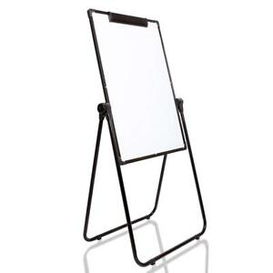 Rocstoc Whiteboard Easel 24 X 36 Inches Portable Magnetic Dry Erase