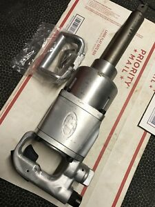 Ingersoll Rand 1 Impact Wrench Extended Reach 285a 6 Rpm 5000