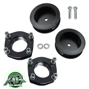 2005 2010 Jeep Wk Grand Cherokee 4wd 2wd 3 Front 2 Rear Full Lift Level Kit