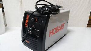 Hobart Handler 140 Flux core mig Welder 115v 140 Amp Model 500559