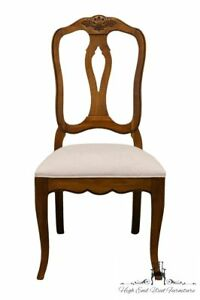 Ethan Allen Country French Collection Dining Side Chair 26 6202