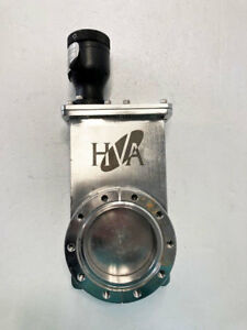 High Vacuum Apparatus 3 Gate Valve 304 Stainless Steel 11110 0300