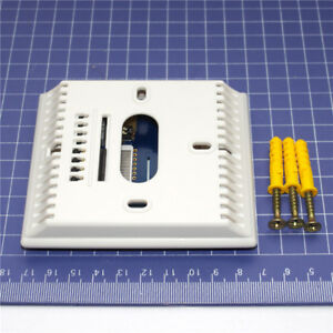 Aw3020 Current Temperature Humidity Sensor Transmitter no Lcd Display