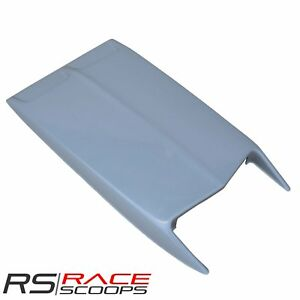 Cobra Jet Bolt On Hood Scoop Universal Mopar Dodge Hemi Srt8 Cobrajetbolt