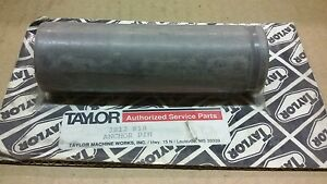 Anchor Pin Taylor Forklift 3812 818 New 1 Piece