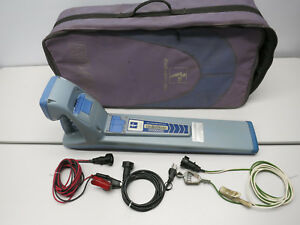 Radiodetection Rd4000 Cable Pipe Locator
