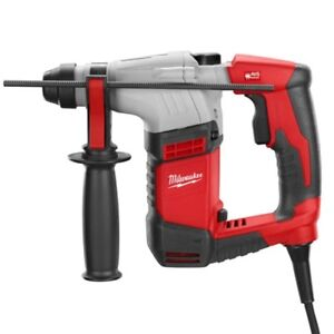 Milwaukee 5263 21 5 8 Sds Plus Rotatry Hammer