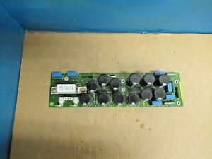 Siemens Capacitor Plates Board Card 462018 7601 02 462018 1909 02 Used