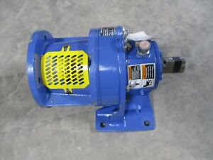 Sumitomo Drive Technologies Speed Reducer 830219rp Mod chhj 130y 8 New
