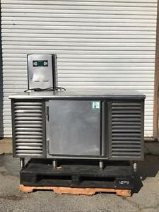 Traulsen Rbc50 zwm01 Spec Line Smart Chill Blast Chiller Freezer