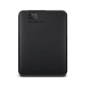 WD Elements Portable 2TB Certified Refurbished Hard Drive by Western Digital $42.99