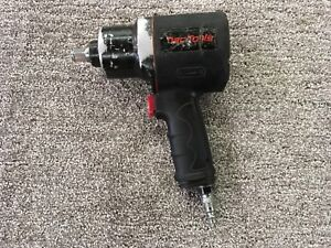 Mac Tools 1 2 Drive Impact Wrench