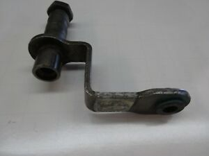 Ford C6 Automatic Transmission Manual Lever Shaft E0tp Ca