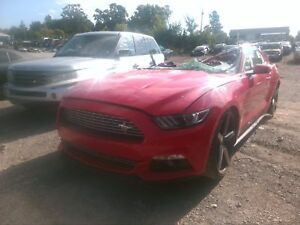 Turbo Supercharger Ford Mustang 15 16 17 2 3l Turbo