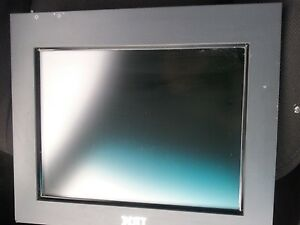 Ibm Touch Screen Pos Color Monitor 4820 2gn Lot Of 1