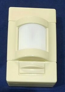 Wall Mount Sensor Switch Lws Iv Occupancy Sensor Pir 1200 Sq Ft Ivory