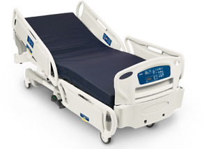 Stryker Fl28 Electric Hospital Bed