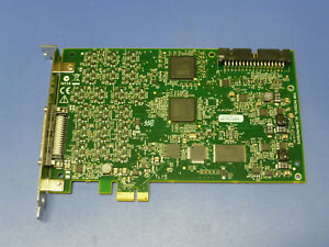 National Instruments Pcie 6536 Ni Daq Card High speed Digital Input Output