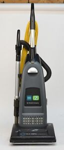 Tennant V smu 14 14 Commercial Upright Single Motor Vacuum Cleaner