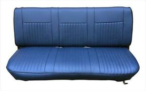 Ford F150 F250 Pickup Seat Upholstery For Front Bench 1987 1991 U s a Made