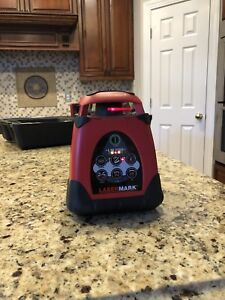 Cst Lasermark Self leveling Rotary Laser Lm700 With Received And Remote