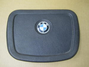 Bmw 2002 74 1974 Steering Wheel Horn Pad With Emblem Soft And Clean