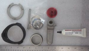 Emco Wheaton Front end Repair Kit For G2266 105 Nozzle P n 493170